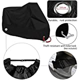 Scooter Covers, Moped Cover Waterproof Motorcycle