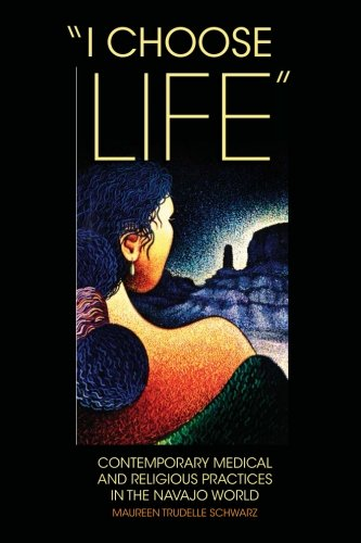 I Choose Life (New Directions in Native American Studies)