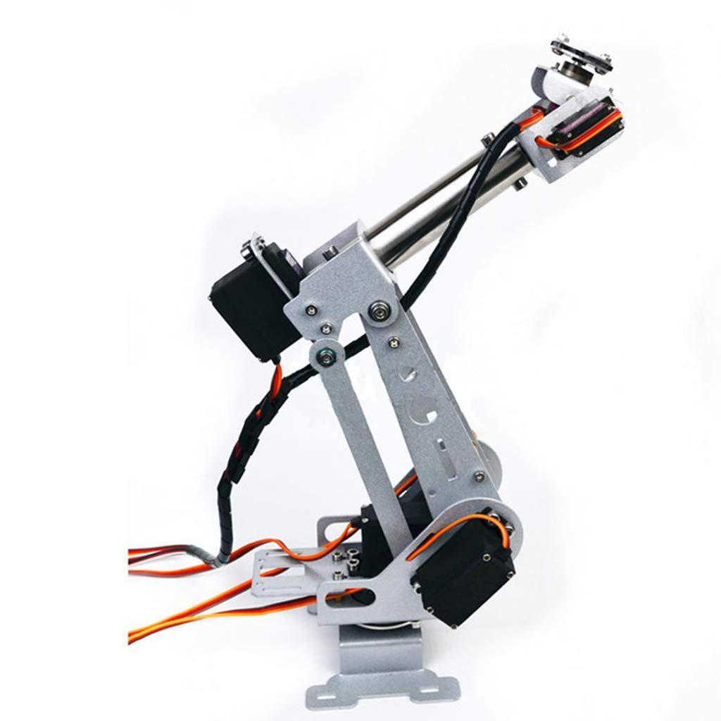 D DOLITY 6Dof Robotic Arm Desktop Desktop Desktop 6 Axis