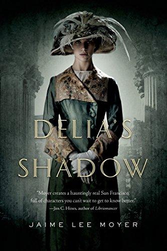 Delia's Shadow (Delia Martin Book ()