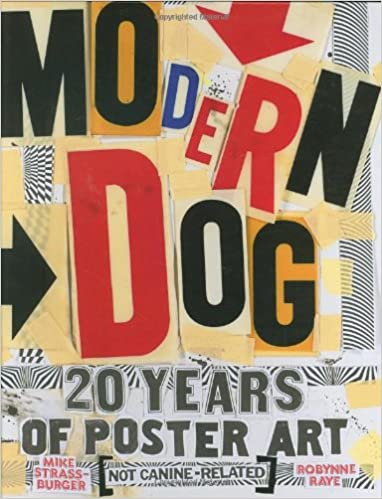Modern Dog: 20 Years Of Poster Art Descargar Epub Gratis