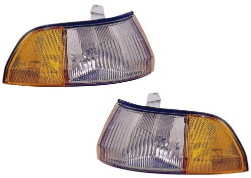Acura Integra Replacement Corner Light Assembly - - Corner Acura Integra 93