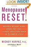 Menopause Reset!: Reverse Weight Gain...