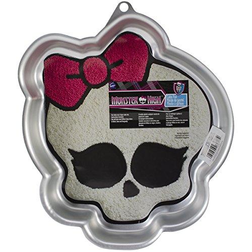 Wilton 2105-6677 Monster High Cake Pan]()