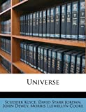Universe, Scudder Klyce and David Starr Jordan, 1143978269