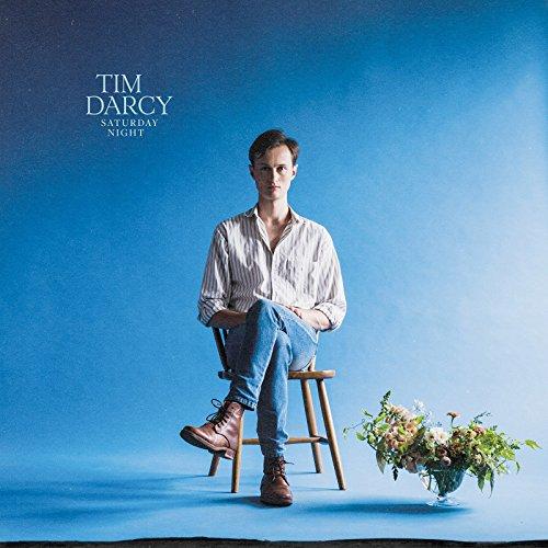CD : Tim Darcy - Saturday Night (CD)