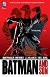 Batman: the Black Glove (New Edition), Grant Morrison, 1401244025