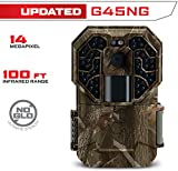 Best bushnell trophy cam hd - Stealth Cam G45NG 14.0 Megapixel Trail Camera Review