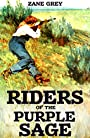 Riders of the Purple Sage: A Western Duology