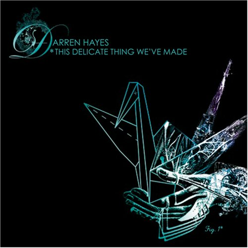 Darren Hayes - This Delicate Thing We