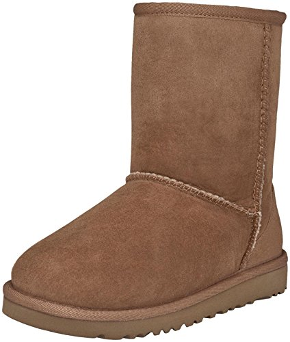 UGG Kids' Classic-K, Chestnut, 13 M US Little Kid (Chestnut Ugg Kids Classic)