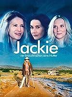 Filmcover Jackie - Wer braucht schon eine Mutter