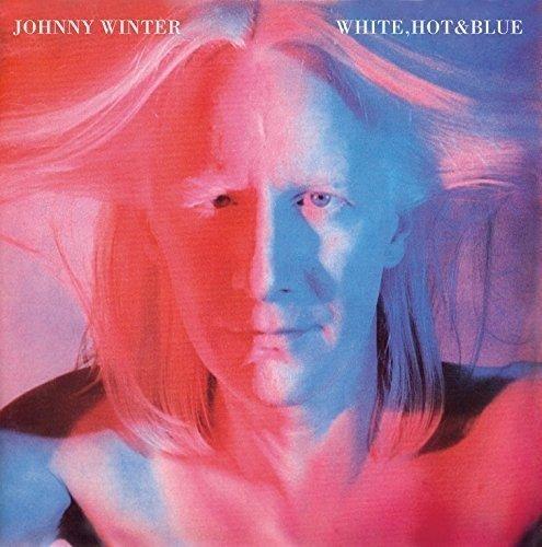White Hot & Blue