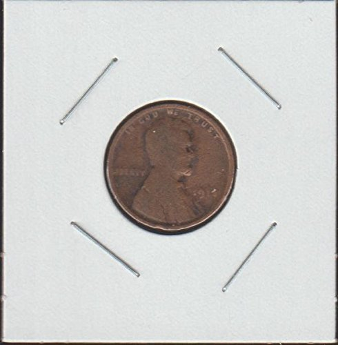 1911 Lincoln Wheat Penny Very Good