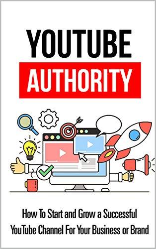 Amazon com: YouTube Authority: Online Video Marketing the Right Way