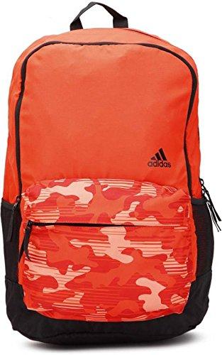 be0eb8b555ec02 Adidas Orange Travel Bag (CD1827): Amazon.in: Bags, Wallets & Luggage