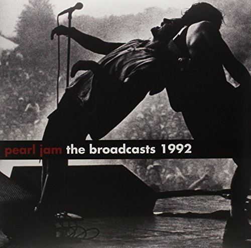 The Broadcasts 1992