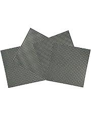 Papi Max 4 Pcs X Large Baseplate 32x32 studs 10'' X 10'' Dark Grey standard dots bricks minifigures project gray building block plate