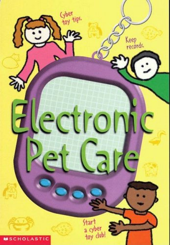 Electronic Pet Care