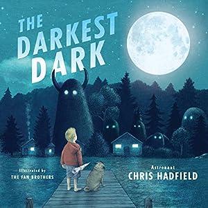 The Darkest Dark Audiobook