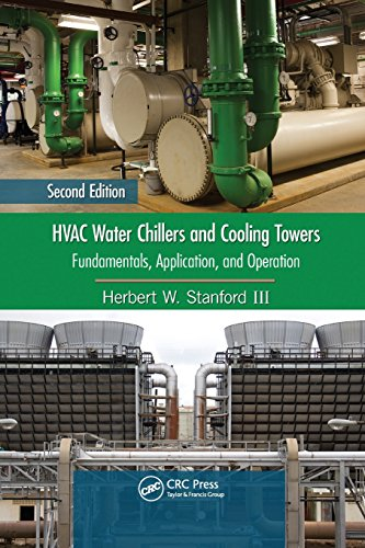 - HVAC Water Chillers and Cooling Towers (Mechanical Engineering)