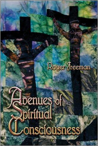 Book Avenues of Spiritual Consciousness