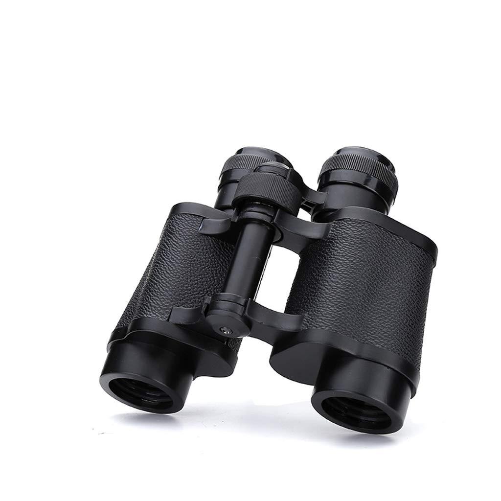 YTSLJ Prismáticos de Alta definición 8x30, telescopio portátil Ultraligero Ultraligero Ultraligero de visión Nocturna al Aire Libre dd3c8c