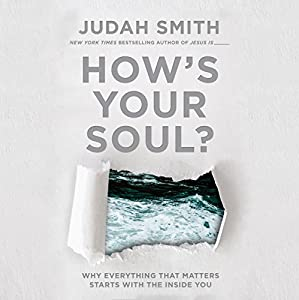 How's Your Soul? Audiobook