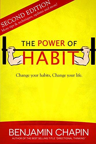 The Power Of Habit Ebook