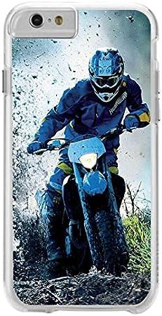 Youdesign - Coque Iphone 6 personnalisée Moto Cross: Amazon.fr ...