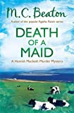 Death of a Maid (Hamish Macbeth)