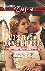 More Than a Convenient Bride (Texas Cattleman's Club: After the Storm Book 6)