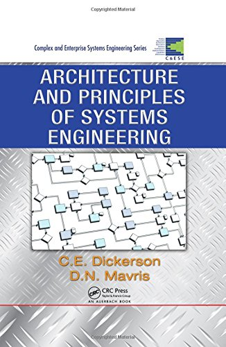 Architecture and Principles of Systems Engineering...