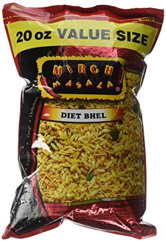 Mirch Masala Diet Bhel 20 Oz by Mirch Masala