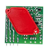 Appizz) New WPW10366605 Whirlpool Refrigerator Adaptive DEFROST Control Board W10366605 (1 Pack)