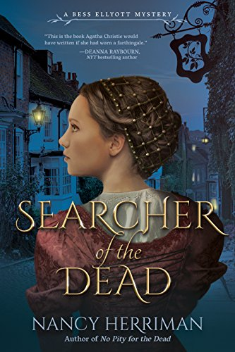 Searcher of the Dead: A Bess Ellyott Mystery