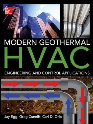 Modern Geothermal HVAC Engineering and Control Applications (Best Air Conditioning Brands Central Air)