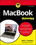 img - for MacBook For Dummies book / textbook / text book