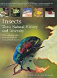 Insects: Their Natural History and Diversity: With a Photographic Guide to Insects of Eastern North America, Stephen Marshall, 1552979008