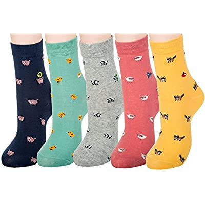 Cat Fan related Products Womens Socks Cactus Crew Socks Gifts Cotton Long Funny Socks... [tag]