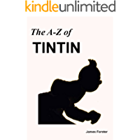 The A to Z of Tintin
