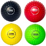 YMX BOXING Reflex Ball Set - 4 React Reflex Ball