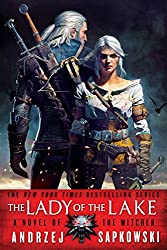 The Lady of the Lake (The Witcher Book 5) Kindle Edition by Andrzej Sapkowski