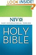 #3: NIV, Holy Bible, eBook