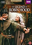 The Legend of Robin Hood - Complete Series - 3-DVD Box Set [ NON-USA FORMAT, PAL, Reg.0 Import - Denmark ]