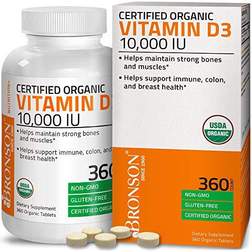 vitamin d 10000 units - 3