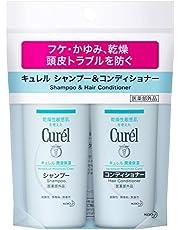 Curel Hair Care Mini Set