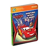 LeapFrog Tag Junior Book: Cars Number 2 Book (French Version)
