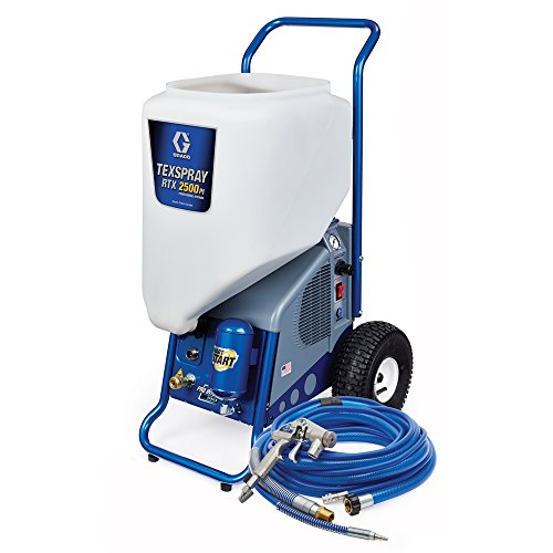 Graco 17U219 Rtx Electric Texture Sprayer