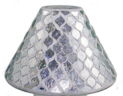jar candle shade mosaic - 9